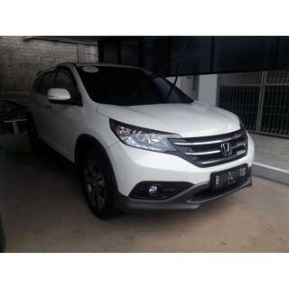 Honda CRV 2.4 AT 2014
