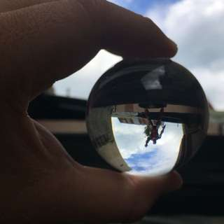 Sphere/Orb for photography