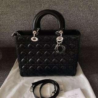 Lady Dior 7格