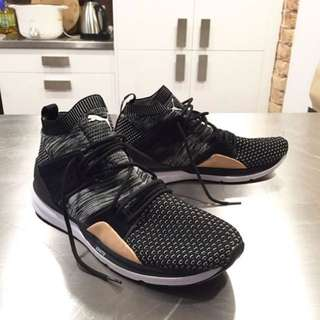 Puma Evo knit / never worn