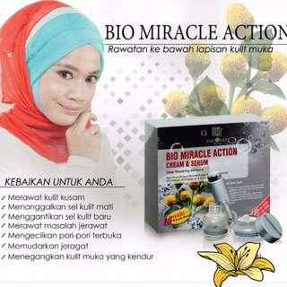 BIO Miracle Action JRM
