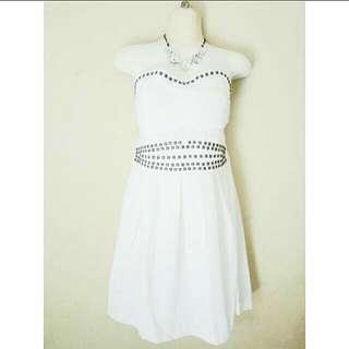 ❤Studed Tube Dress