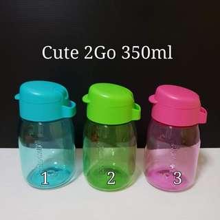 Cute 2Go 350ml (1)  Retail Price $13.00