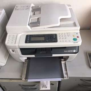 Fuji Xerox DocuPrint M215 fw