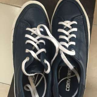 CONVERSE Jack Purcell II (leather)