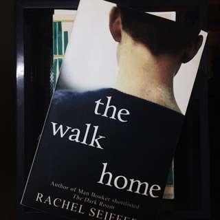 The Walk Home / Rachel Seiffert