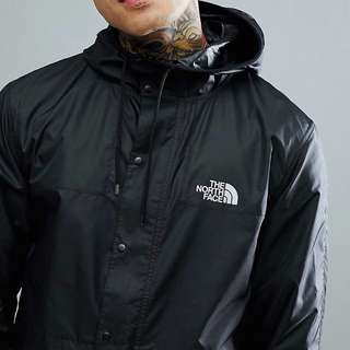 The North Face 1985 Mountain Jacket  黑色