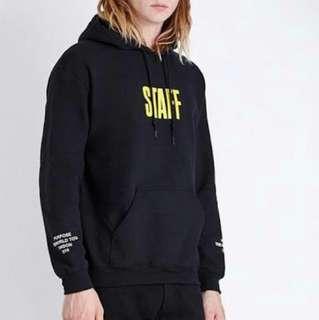 hoodie  purpose tour x champion