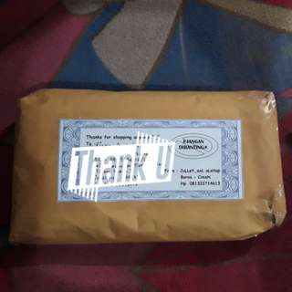 Shipping again, thanks a million my luvly cust.😘😍