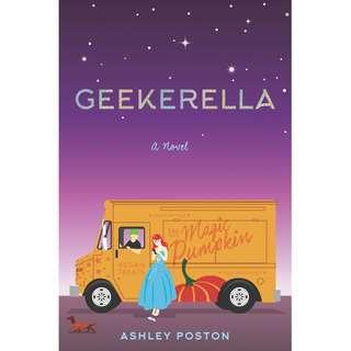 Geekerella (Ashley Poston)