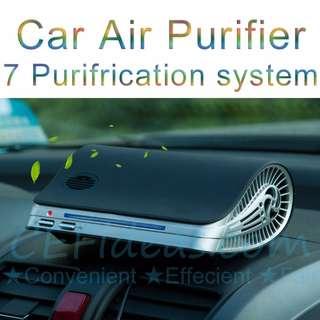 Car Air Purifier 8810