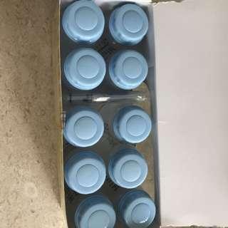 Autumnz bottles 150ml