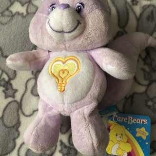 Vintage Care Bears Cousins cute toy