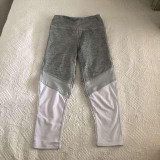 3/4 gym tights
