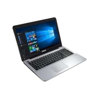 LAPTOP / NOTEBOOK ASUS X555QG AMD A12 - 9720P
