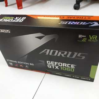 Gtx 1060 for sell