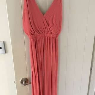 Lulus Ball Dress