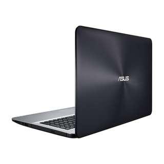 LAPTOP / NOTEBOOK ASUS X555QA AMD A10 - 9620P