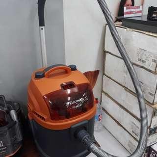 Electrolux Vacum Cleaner cicilan tanpa kartu credit