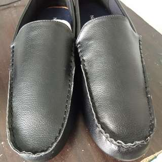 NAUTICA (Men's leather casual shoes)