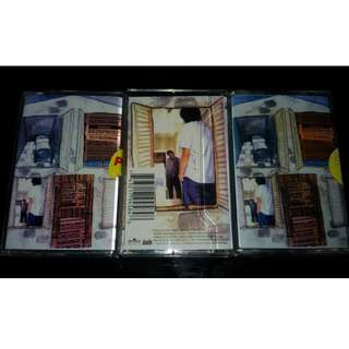 Ely Buendia (Wanted Bedspacer) Cassette Tape.