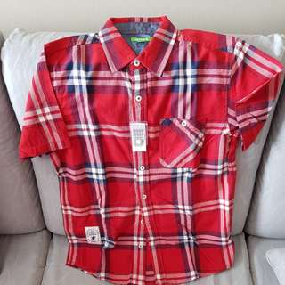 Boy Shirt (best for CNY)