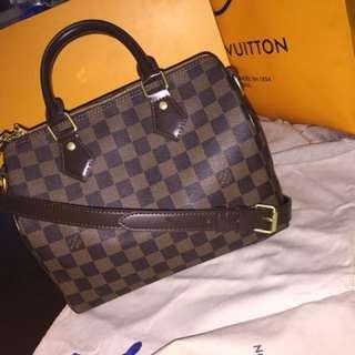 SALE! Louis Vuitton Speedy 25
