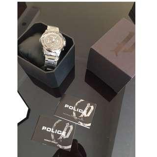jam tangan POLICE ORI-NEW