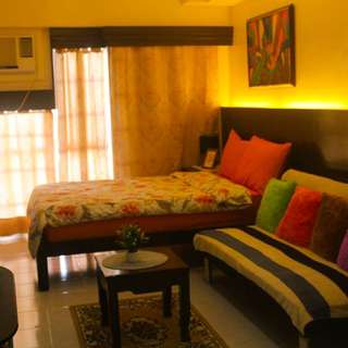 Tagaytay Lake View Room For Rent