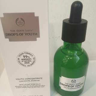 Drop of youth concentrate 50ml