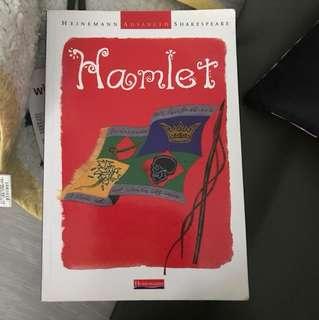 Hamlet literature text