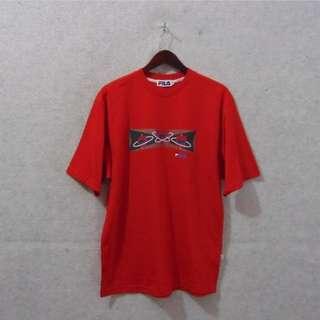 Tshirt FILA Size L