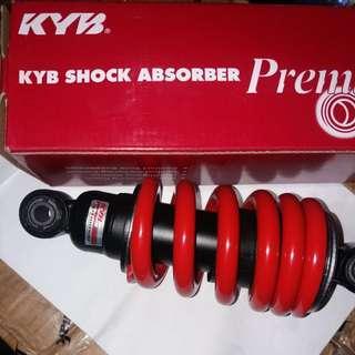 KYB monoshock Yamaha 135LC