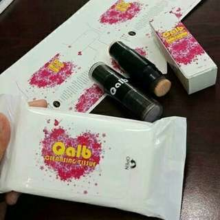 QALB STICK FOUNDATION 8gm