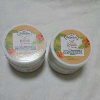 Placenta Cream 25g 300php each