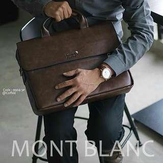 Bag Office Montblanc