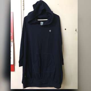 Pullover Hoodie 連帽衛衣