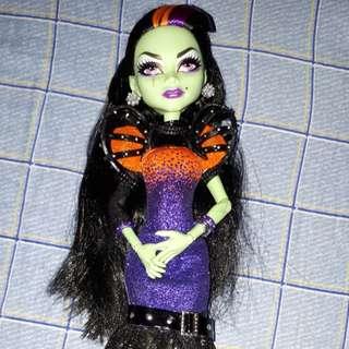 Monster High Casta Fierce