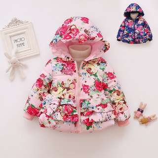 Baby Winter Coat