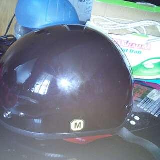 Gpx Shorty helmet