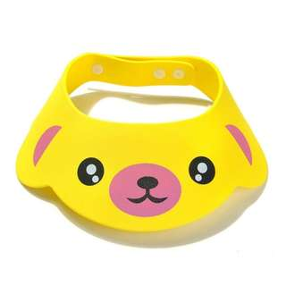 #0013. Cartoon Shampoo Bath Bathing Shower Cap - Dog (FREE POSTAGE)