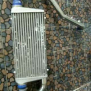 INTERCOOLER ARC