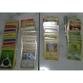 Pokemon TCG: Evolutions Set