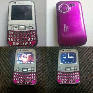 Nokia Q9 China Phone