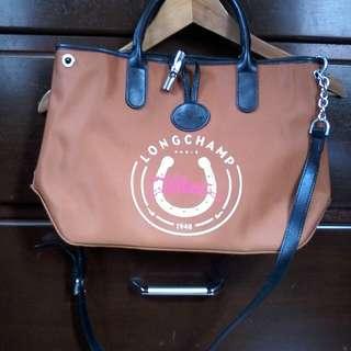 Longchamp roseau sling bag ( sale! )