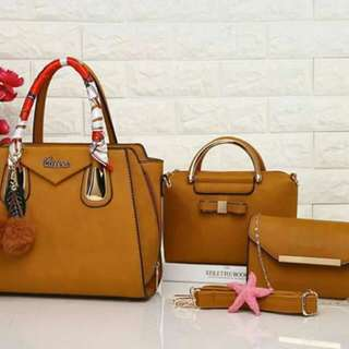 Gucci isyana 8632(3in1)
