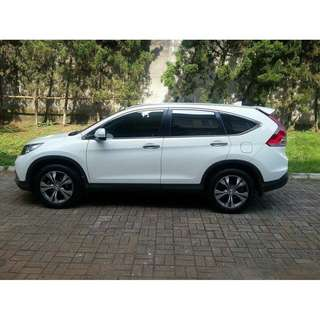 CRV 2.4 Prestige AT 2014