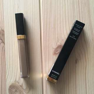 Chanel Rouge Coco Gloss 712 Melted Honey