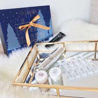 CDL limited gift box