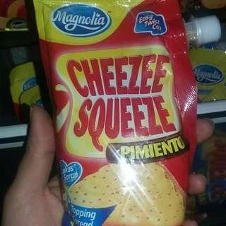 Cheezee Squeezee